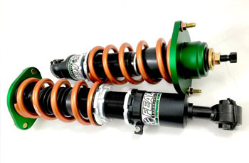 Feal Suspension 441 Monotube Coilovers