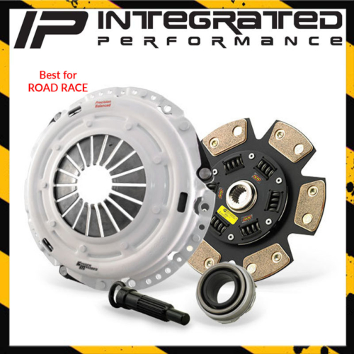 Clutch Masters 05045-HDC6 Mitsubishi Lancer FX400 Clutch Kit